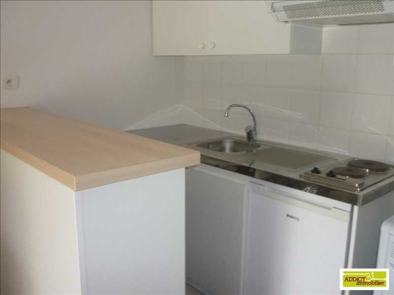 Vente appartement Secteur  buzet sur tarn 95 000€ - Photo 3