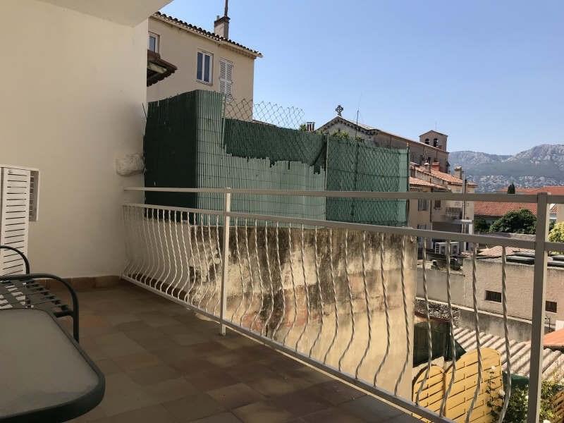 Vente appartement Toulon 118500€ - Photo 1