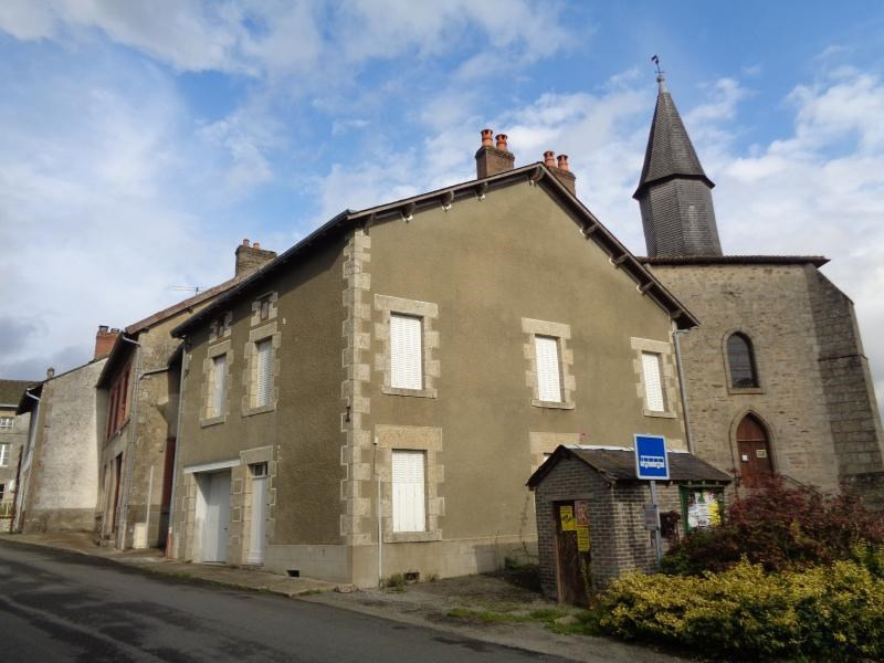 Vente maison / villa Limoges 75 000€ - Photo 2