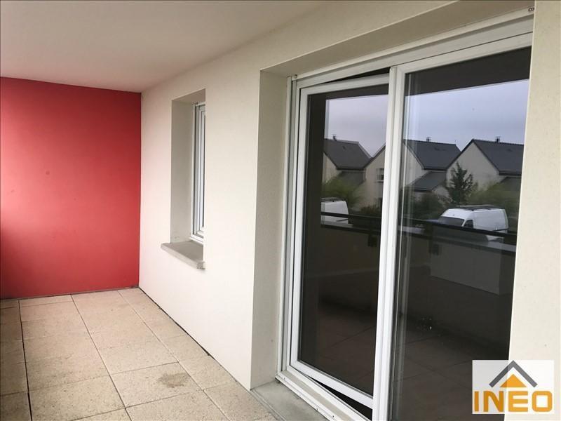 Vente appartement Melesse 151200€ - Photo 7
