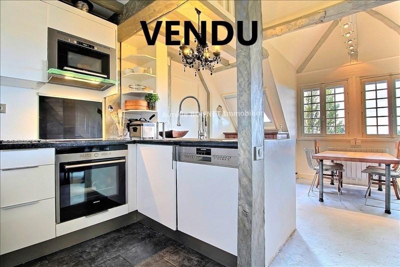 Sale apartment Trouville sur mer 249000€ - Picture 1
