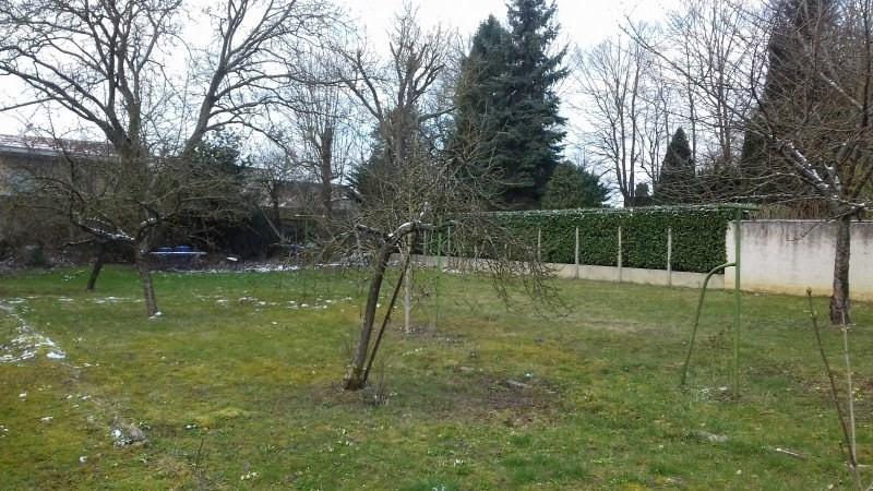 Vente maison / villa Villers cotterets 176000€ - Photo 6