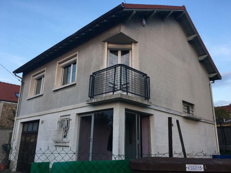Maison année 50 - 110 M² sur les côteaux
