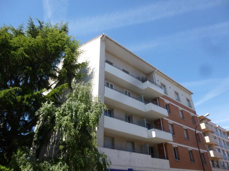 Sale apartment Toulouse 309750€ - Picture 1