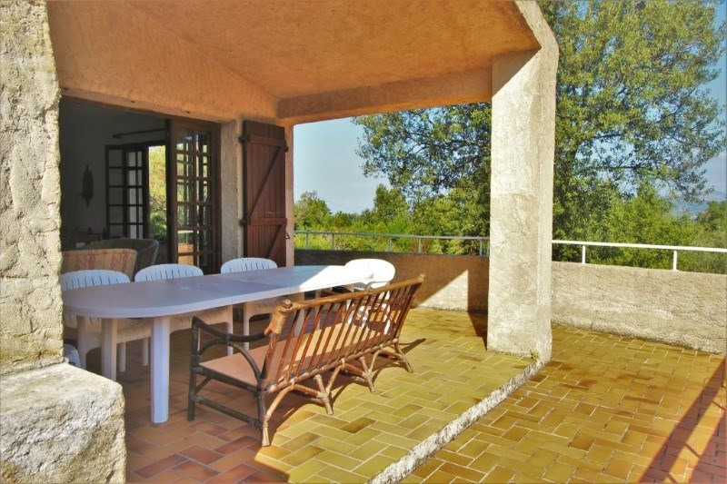 Vente maison / villa Coti chiavari 420000€ - Photo 6