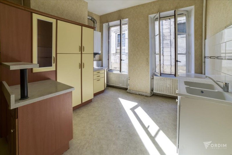 Investment property building Auxerre 370000€ - Picture 4