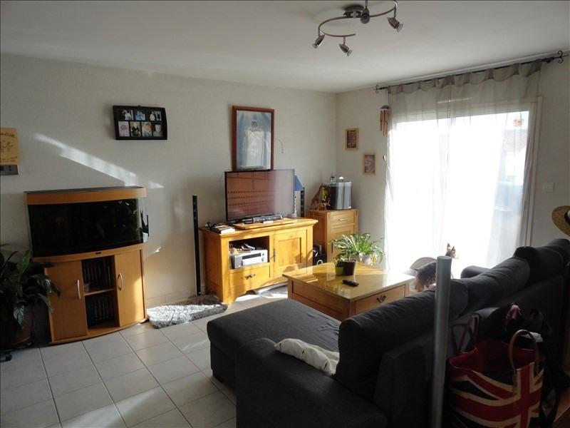 Sale house / villa St germain sur moine 159900€ - Picture 5
