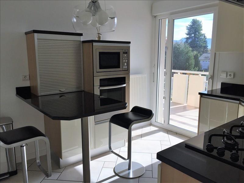 Vente de prestige appartement Vetraz monthoux 578000€ - Photo 5