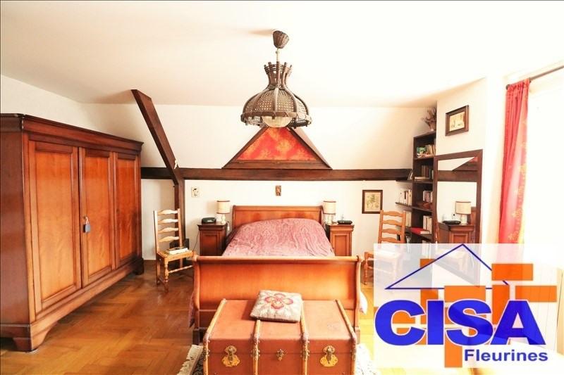 Sale house / villa Pont ste maxence 260000€ - Picture 8