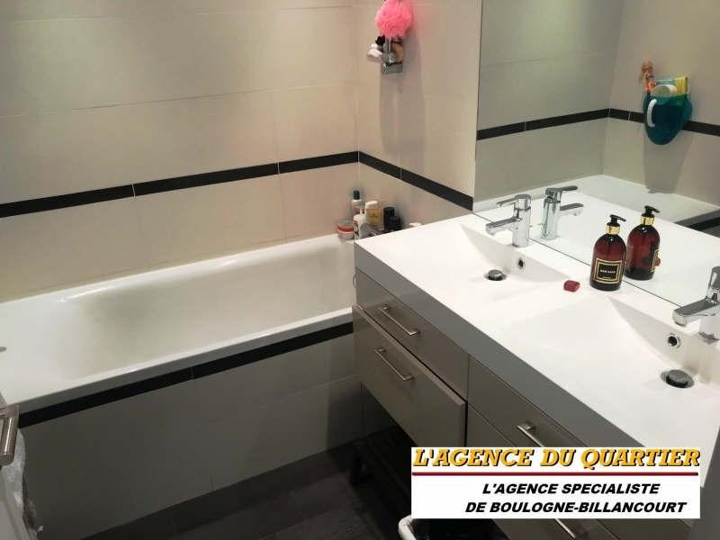 Venta  apartamento Boulogne billancourt 575000€ - Fotografía 9