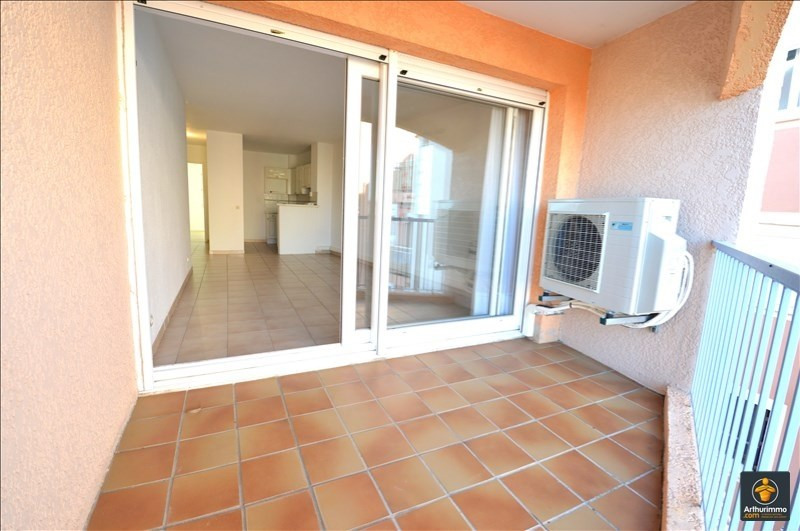 Vente appartement St aygulf 183 000€ - Photo 2