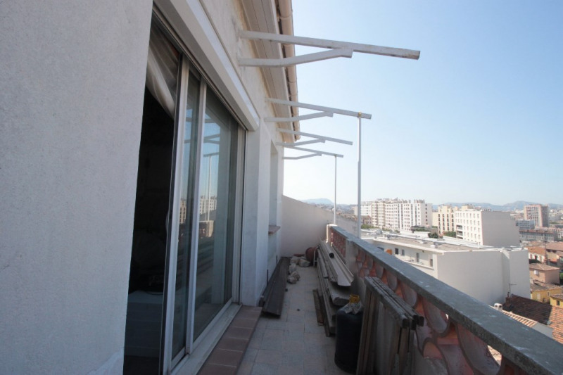 Vente appartement Marseille 140 000€ - Photo 4