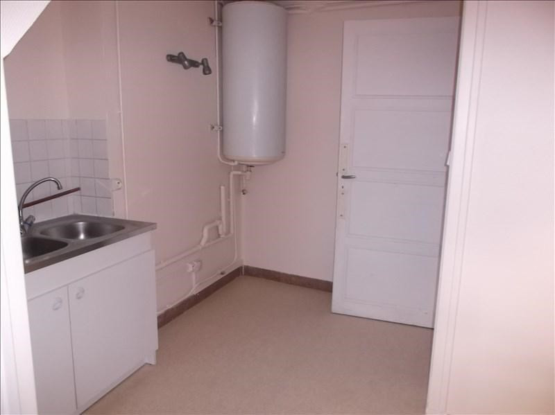 Location appartement Caen 505€ CC - Photo 5