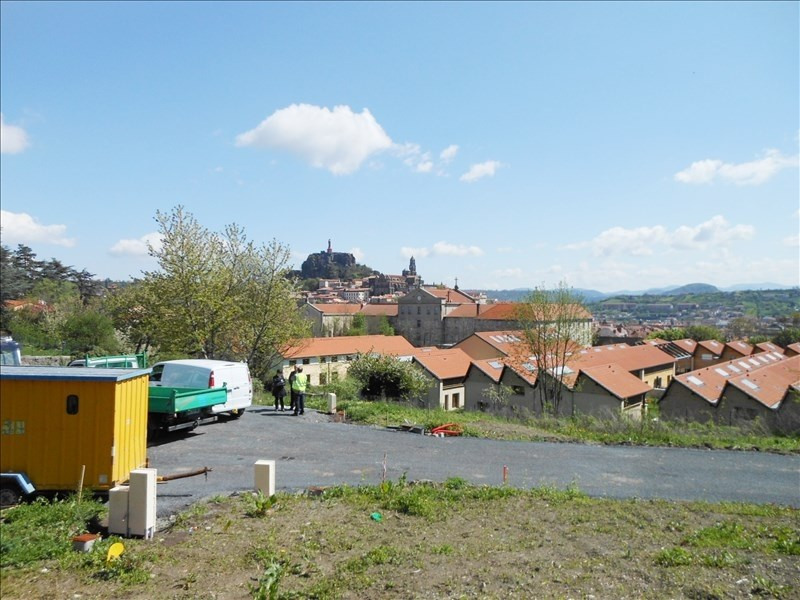 Sale site Le puy en velay 77 400€ - Picture 1