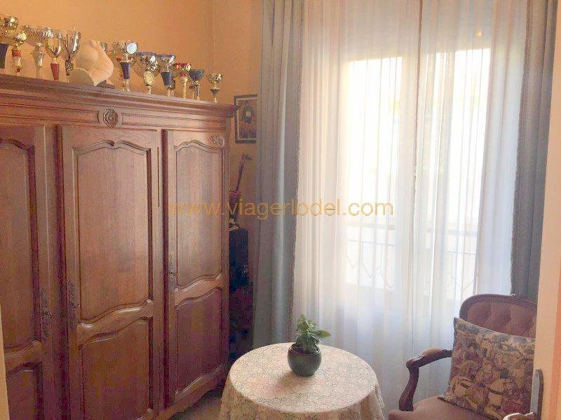 Viager appartement Nice 52 500€ - Photo 5