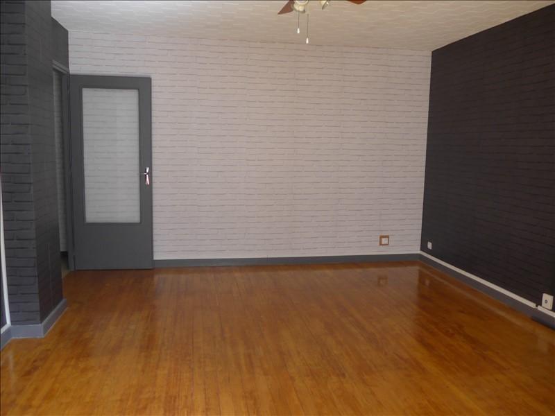 Vente appartement Lyon 3ème 215000€ - Photo 2