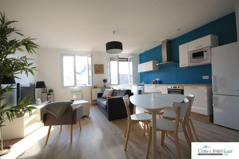 Location vacances appartement Les sables d olonne 400€ - Photo 1