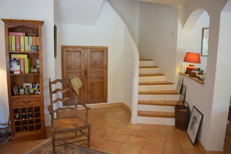 Deluxe sale house / villa Seillans 895000€ - Picture 42