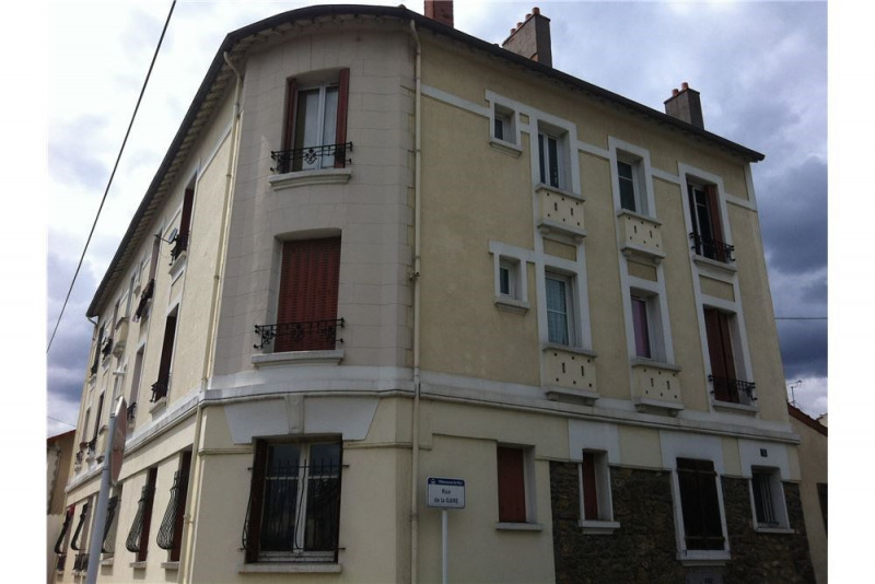 Investment property apartment Villeneuve-le-roi 115 000€ - Picture 2