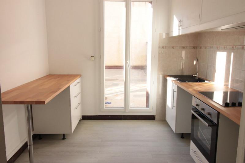 Rental apartment Marseille 890€ CC - Picture 4
