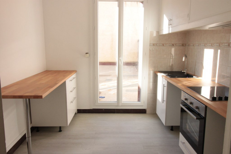 Location appartement Marseille 930€ CC - Photo 4