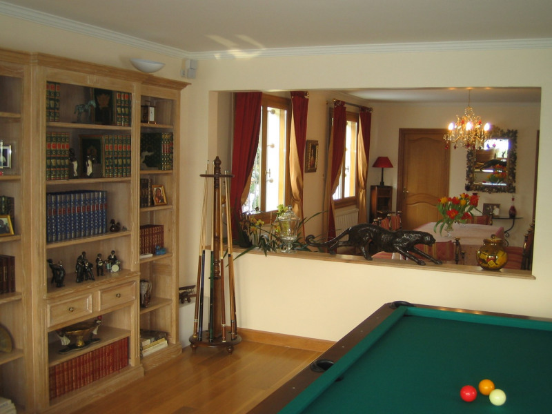 Vente maison / villa Saint-nom-la-bretèche 1650000€ - Photo 14
