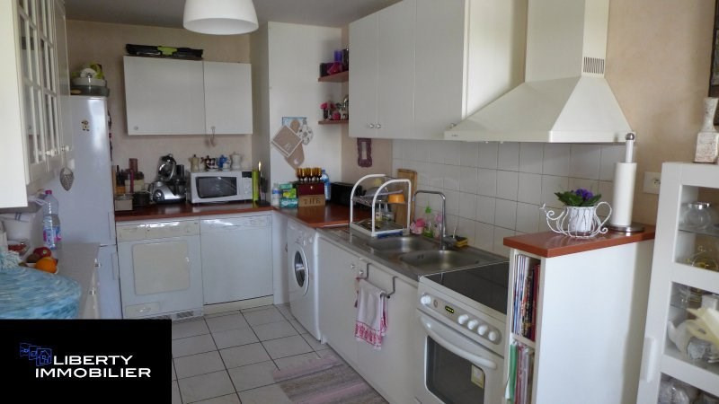 Vente appartement Trappes 192000€ - Photo 3