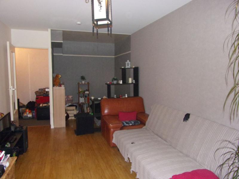Sale apartment Sannois 135000€ - Picture 2