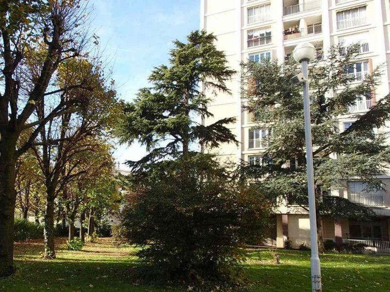 Sale apartment St gratien 160000€ - Picture 2