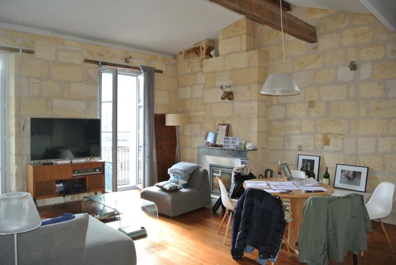 Vente maison / villa Bordeaux 495000€ - Photo 1