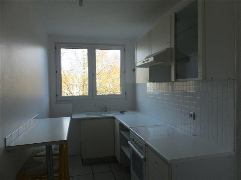 Verhuren  appartement Montigny le bretonneux 860€ CC - Foto 5