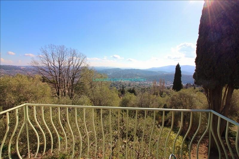Vente de prestige maison / villa Le tignet 695000€ - Photo 9