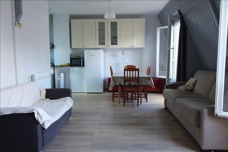Vente appartement Paris 19ème 360400€ - Photo 1