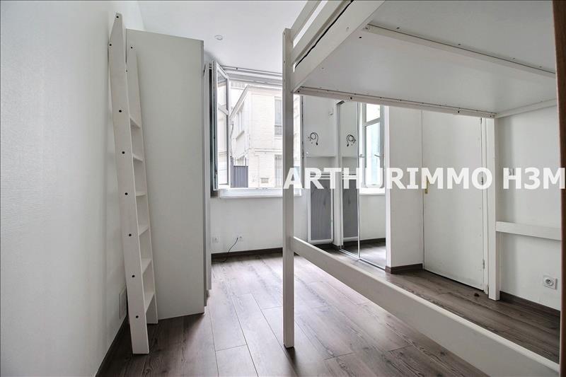 Vente appartement Paris 11ème 208650€ - Photo 6