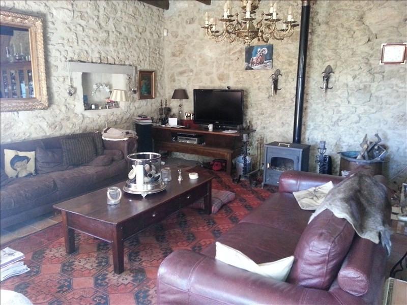 Venta de prestigio  casa Colombiers 680000€ - Fotografía 10