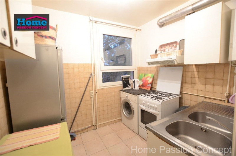 Rental apartment Epinay sur seine 1100€ CC - Picture 5
