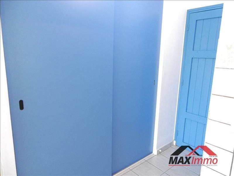 Vente appartement Le tampon 85000€ - Photo 4