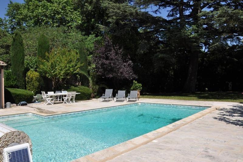 Vente de prestige maison / villa Montélimar 785000€ - Photo 6