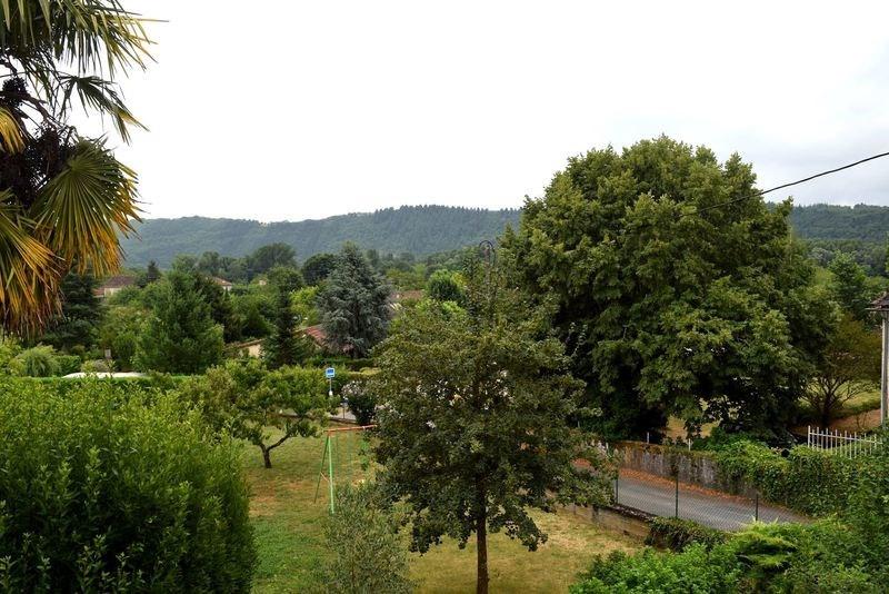 Vente maison / villa Cazoules 224000€ - Photo 9
