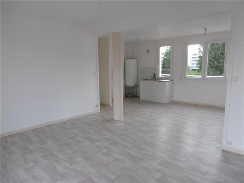 Vente appartement St quentin 91 500€ - Photo 1