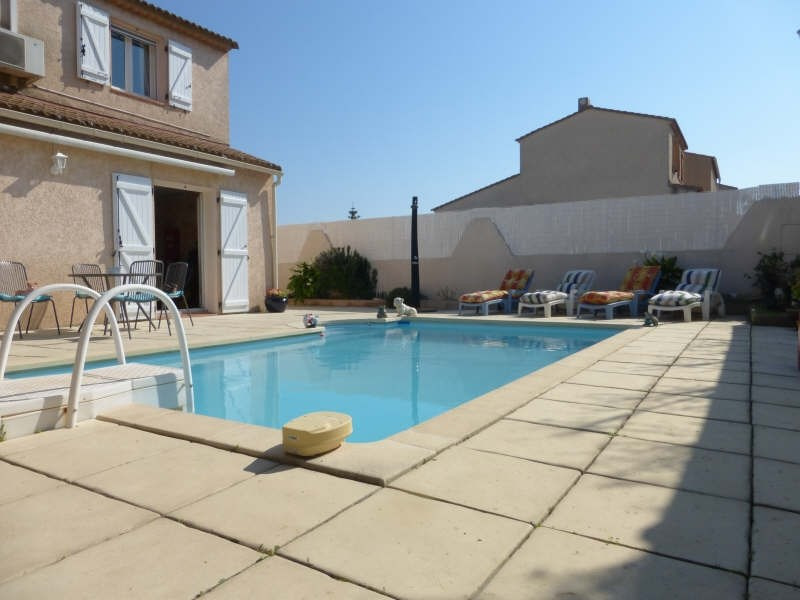 Vente maison / villa La crau 375 000€ - Photo 2