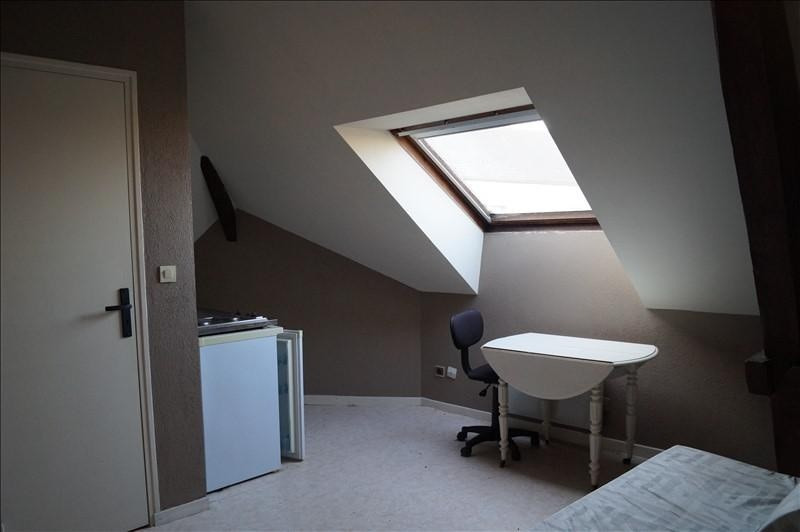 Vente appartement Troyes 39 000€ - Photo 2