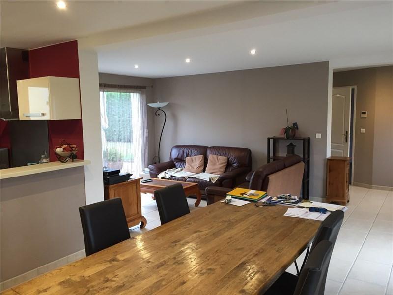 Vente maison / villa St benoit 339200€ -  4