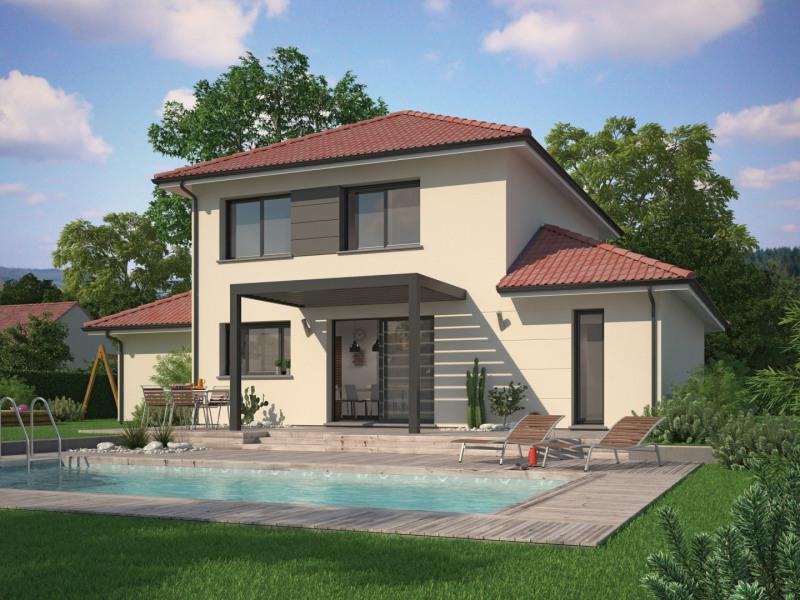 Maison  4 pièces + Terrain 532 m² Rillieux-la-Pape par Maison Familiale Decines Charpieu