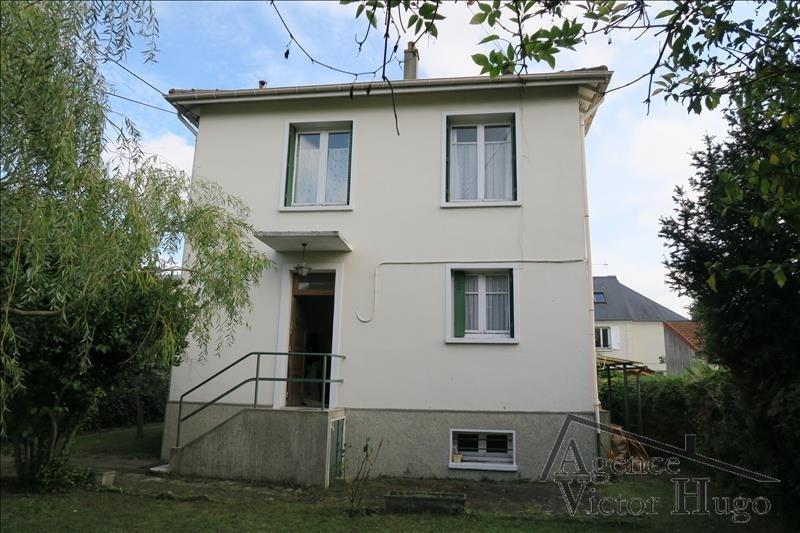 Vente maison / villa Rueil malmaison 550000€ - Photo 2