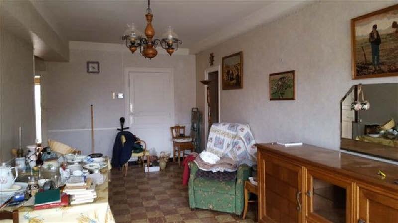 Sale house / villa Thoste 86500€ - Picture 4