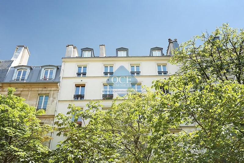 Sale apartment Paris 4ème 600000€ - Picture 5