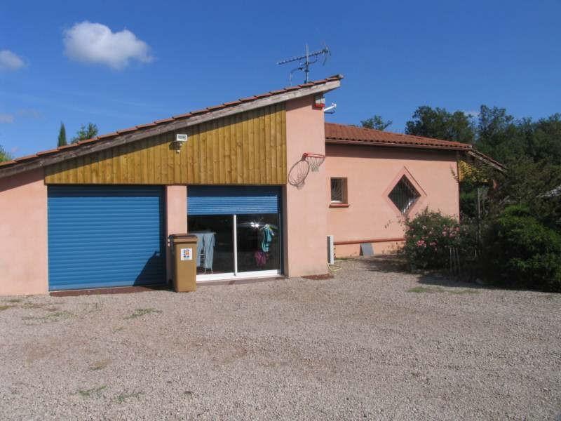 Vendita casa Albi 550000€ - Fotografia 11