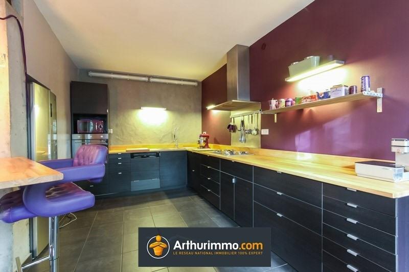 Vente maison / villa Les avenieres 358000€ - Photo 3