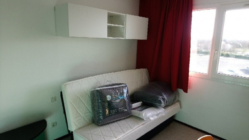 Sale apartment Poitiers 42000€ - Picture 2